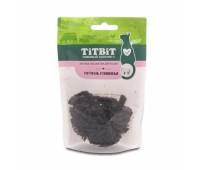 TiTBiT Печень говяжья 30г для кошек