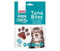 Beaphar Happy Snack Чипсы из Тунца для котят 40г