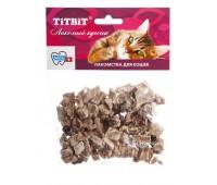 TiTBiT Легкое баранье 8г для кошек