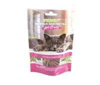 TiTBiT Вяленые лакомства Соломка Ароматная для кошек 40г