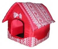 DOGMAN (микс) домик-будка малая для собак