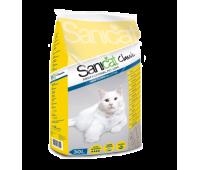 SANICAT CLASSIC впитывающий без аромата 10л