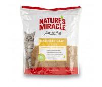 Natures Miracle комкующийся 4.54кг