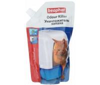 Beaphar порошок для туалета кошек 400г