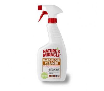 Купить 8In1 NM DUAL ACTION HARD FLOOR спрей уничтожитель запаха и пятен для полов 709мл