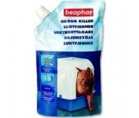 Beaphar для кошачьего туалета 400г дезо