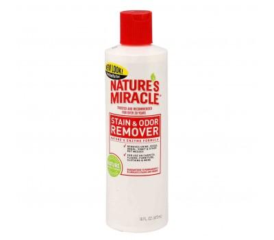 Купить 8in1 NM STAIN&ODOUR REMOVER спрей для удаление запахов и пятен 473мл