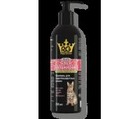Royal Groom Шампунь Блеск и Увлажнение для короткошерстных кошек 200мл