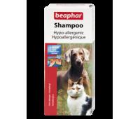 шампунь Beaphar Anti Allergic 200мл против аллергии для кошек и собак