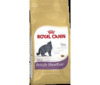 Royal Canin British Shorthair Роял Канин для кошек британской породы