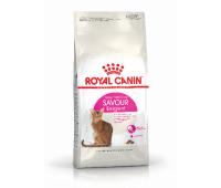 Royal Canin Exigent Savour sensation для капризных кошек