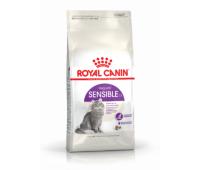 Royal Canin Sensible (Роял Канин Сенсибл) для деликатного пищеварения 2 кг.