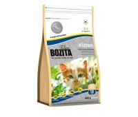 BOZITA Funktion Kitten для котят 400г