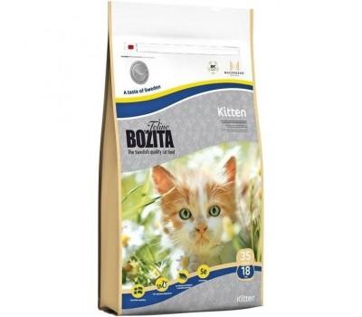 Купить BOZITA Funktion Kitten для котят 2кг