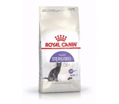 Купить Royal Canin Sterilised Роял Канин для стерилизованных кошек