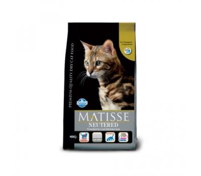 Купить Farmina MATISSE Neutered для стерелизованных/кастрированных кошек