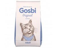 GOSBI ORIGINAL для кошек  1 кг.