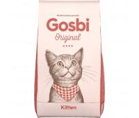 GOSBI ORIGINAL KITTEN для котят