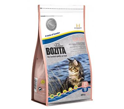 Купить BOZITA Funktion Large для кошек крупных пород 400г