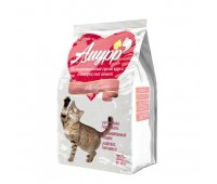 АМУРР 350г с ягненком для кошек