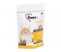 1stChoice (Фест Чойс) для пожилых кошек от 10 лет