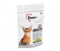 1stChoice (Фест Чойс) гипоаллергенный для кошек