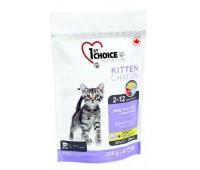 1stChoice (Фест Чойс) корм для котят