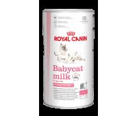 Royal Canin Babycat milk сухой заменитель молока для котят
