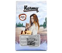 KARMY Британская короткошерстная для котят
