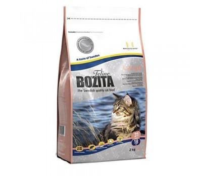 Купить BOZITA Funktion Large для кошек крупных пород 2кг