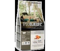 PROnature Holistic для кошек Индейка с клюквой