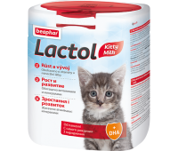 Beaphar Lactol 250г Молочная Смесь для котят