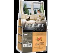 PROnature Holistic для кошек Утка с апельсином