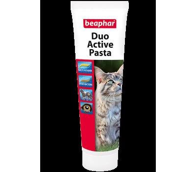 Купить Beaphar Duo Active 100г витаминная паста для кошек