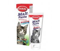 Паста шерстевыводящая SANAL Malt-Paste 20г