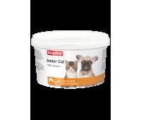 Beaphar Junior Cal 200г добавка для щенков и котят