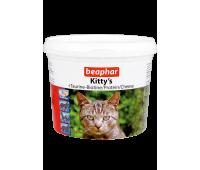 Beaphar Kitty's Mix 750таб витамины для кошек