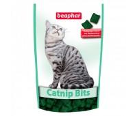 Beaphar Catnip-Bits 150г/250таб витамины мята+паста