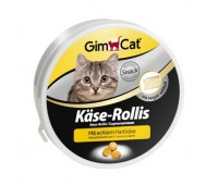 Gimpet Kase-Rollis сырные витамины 400шт