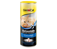Gimpet Katzentabs 710шт розовые (рыба)