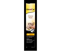 Паста Gimpet мультивитаминная сырная с биотином 100г