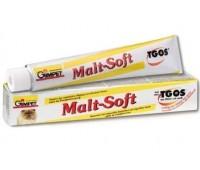 Паста шерстевыводящая Gimpet Malt-Soft