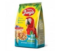 Happy Jungle 500г корм для крупных попугаев