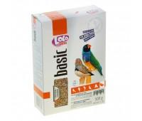 Корм Lolo для экзотических птиц 0,5кг
