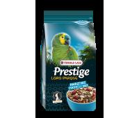 Корм VL PRESTIGE Premium амазонский попугай 1кг