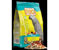 RIO 500г корм для крупных попугаев