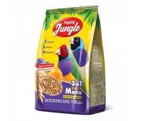 Happy Jungle 500г корм для экзотических птиц