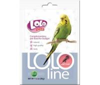 """Lolo """"Чик-Чирик"""" добавка для птиц семя 20г"""