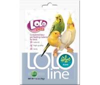 Lolo добавка для птиц водоросли 10г