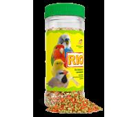 RIO Минеральная смесь для птиц 600г